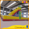 Kid Inflatable Sports Games inflatable Rock Climb with Slide (AQ1932)