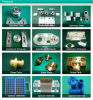 CNC Machining Parts with Good Surface Treatment