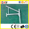Ringlock Scaffolding Formwork Scaffold Side Bracket Factory Directly Supply