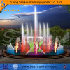 Factory Supply Outdoor Stainless Steel Music Dancing Fountain