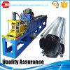 China Manufacturer Steel Shutter Door Frame Roll Forming Machine Making Machinery