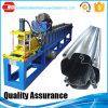 China Manufacturer Steel Shutter Door Frame Roll Forming Machine Making Machinery