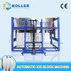 1ton/Day Auto Ice Block Machine for Edible Ice