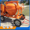 China Cheap Mini Diesel Concrete Mixer, Portable Diesel Concrete Mixer