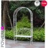 Metal Iron Garden Arch for Balcony