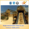 NN150 Oil Resistant Rubber Conveyor Belt in Coal Mining