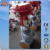 Balanced Cage Type Pneumatic Pressure Control Valve (HSC)