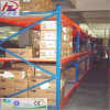 Long Span Warehouse Storage Metal Rack