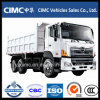 350HP 45t 6X4 Hino 700 Dump Truck