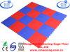 Handball Courts Use Interlocking Sports Flooring Tiles