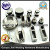 Bathroom Glass Sliding Door Hardware Set Wt-4102
