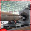 Steel Tube Shot Blasting Machine for External Surface (QZW Series)