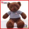 Hot Sale Small Cute Animal Toy Teddy Bear with T-Shirt