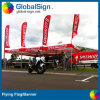 Advertising Feather Flags for Events