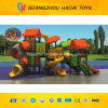 New Design Durable Outdoor Playground Set for Children (A-15153)