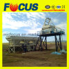 Widely Used Hzs35 35m3/H Fixed Small Concrete Mixing Plant