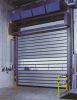 High-Speed with Hard Metal, Rapid Door, Rolling Door