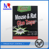China Ninger Strong Sticky Rat and Mouse Glue Trap Paper Board Glue Board