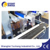 High Speed Fly Laser Marking Machine for U-PVC Pipes
