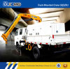 XCMG Sq2zk1 2ton Folding-Arm Truck Mounted Crane for Sale