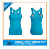 Custom Fitness Gym Tank Top for Women