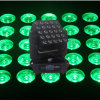 Party RGBW 4in1 LED Moving Head Light