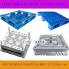China Huangyan High Quality Single Face Pallet Mould