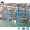 Multi-Level Medium Duty Steel Warehouse Shelf