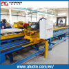 Aluminum Extrusion Machine Lower Labor Cost Single Puller with Flying Saw