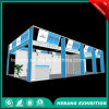 Hb-L00055 3X3 Aluminum Exhibition Booth
