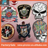 Popular Fashion Custom Design Large Size Rock Embroidered Patch Manufacturer