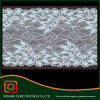 Multicolor Flower Design Guipure Chemical Lace Fabric