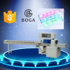 Rotary Back Seal Bath Sponge Packaging Machine