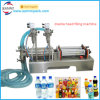 Cheap Price Pneumatic Double Heads Liquid Filling Machine (G1WY-2Y-100)
