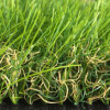 Leo75 35mm 18900 Density Leo75 Rooftop Artificial Grass Synthetic Lawn Landscaping Decoration Design