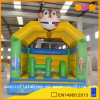 Aoqi Novelty Toy Monkey Inflatable Jumping Bouncer for Kids