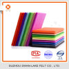 Sound Studio/Home Theater Polyester Acoustic Panels for Coloured Wall Decoration ...