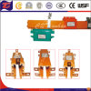 Crane Electrification Mobile Power Rail System