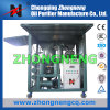 Weather Proof Transformer Oil Purifier