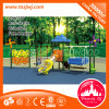 2016 Newest Kids Swings and Slides Outdoor Playground Sets
