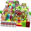 New Indoor Playground From Vasia