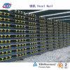 Light Rail Steel Rail (GB6KG/GB9KG/GB12KG/GB15KG/GB22KG/GB30KG/8KG/18KG/24KG/)