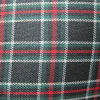 Oxford 600d Plaid Printing Polyester Fabric (XL-X2)
