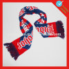Promotional National Flag Fan Scarf with Hat