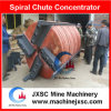 Rutile Concentration Plant, Rutile Separator Spiral Chute Concentrator From Jxsc