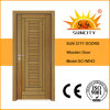 New Design Top Sales Single Interior Veneer Wood Door (SC-W043)