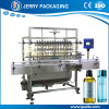 Automatic Cosmetic Liquid Bottling Bottle Filling Machine