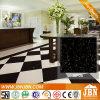 Super Black Polished Tile Homogeneous Full Body Porcelain Tile (J6P05)