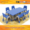 Kindergarden Kid's Plastic Chair and Table (IFP-013)