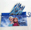 Frozen 600d Polyester Pencil Bag